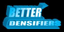 Better Densifiers Logo